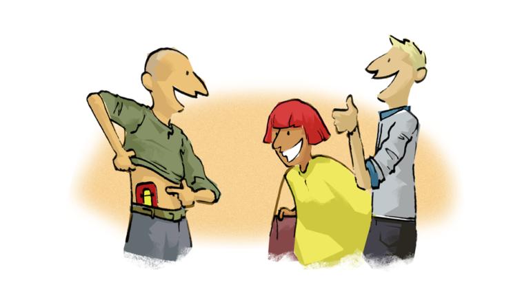 Ny med stomi: Den seriøse og den knapt så seriøse huskeliste