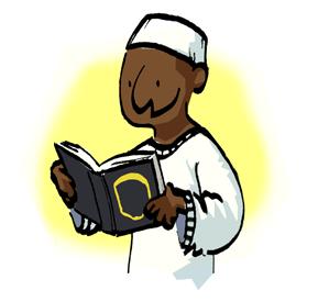 Stomiens_Verdenskort_Islam