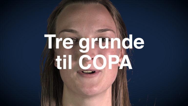 COPA er din stomi-fagforening – Meld dig ind nu