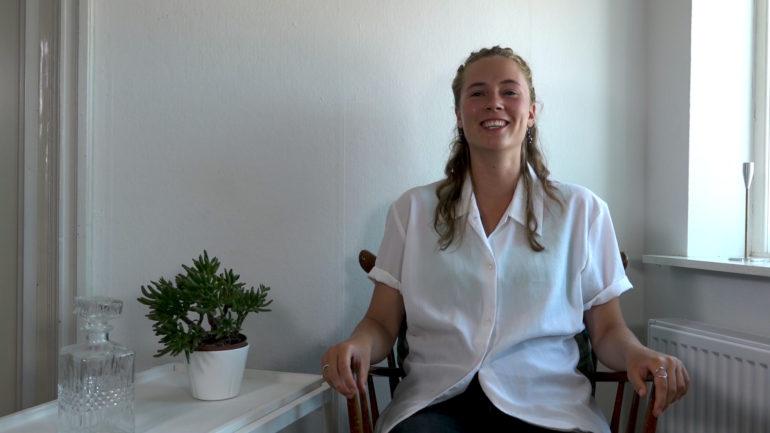 Veninden Amalie: – En veninde som alle andre