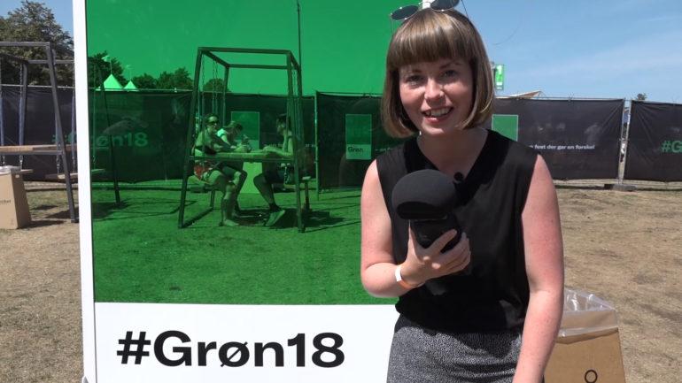 Vi undersøger toiletforholdene på Grøn Amager